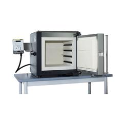 ברצינות תנור קרמיקה - תנורי קרמיקה פתח קדמי - אלקטרוטרם IJ-36